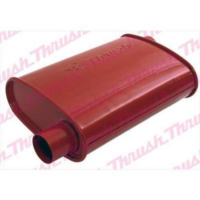 Dynomax Thrush Mad Hot Super Turbo Muffler - 17931