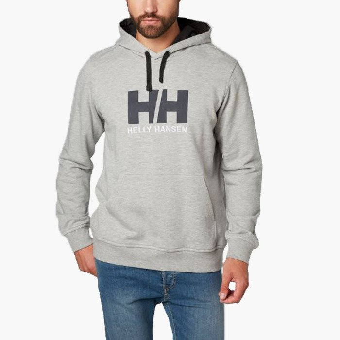 Hoodie homme Helly Hansen Logo 33977 949