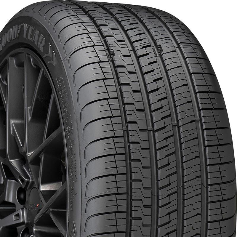 Goodyear 104021568 Eagle Exhilarate Tire 255/40 R19 100Y XL VSB
