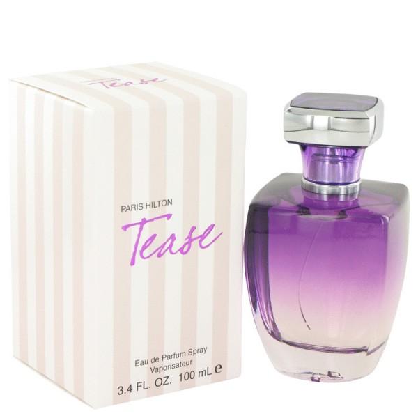 Paris Hilton Tease - Paris Hilton Eau de parfum 100 ML