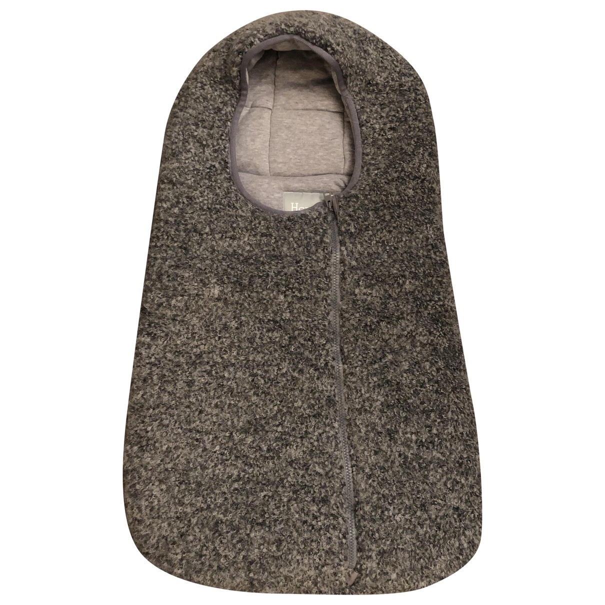 Herno \N Grey Wool jacket & coat for Kids 3 months - up to 60cm FR