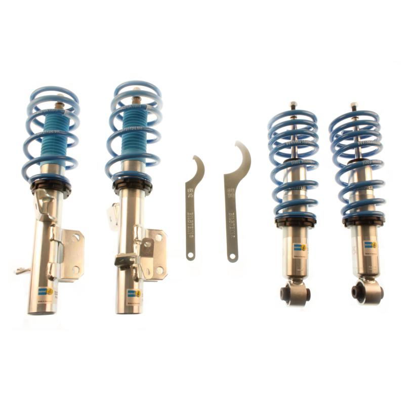 Bilstein B14 (PSS) - Suspension Kit Front and Rear