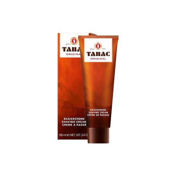 Tabac Original - Maeurer & Wirtz Rasierschaum 100 ml