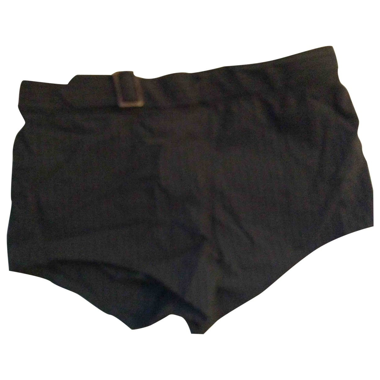 Gucci \N Black Lycra Swimwear for Men M International