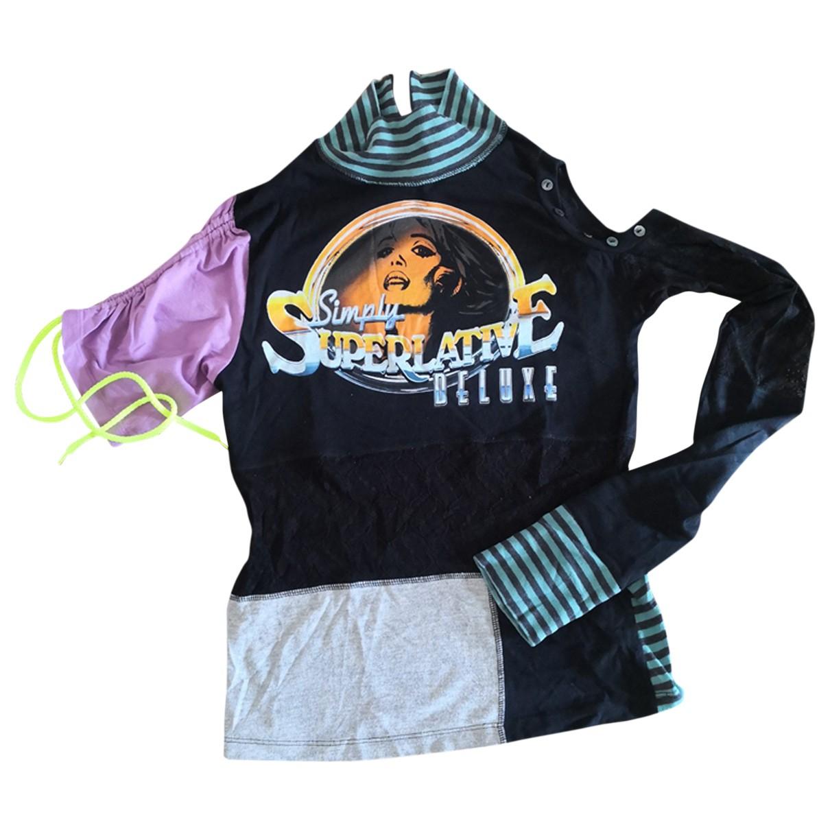 D&g \N Cotton Knitwear for Women L International