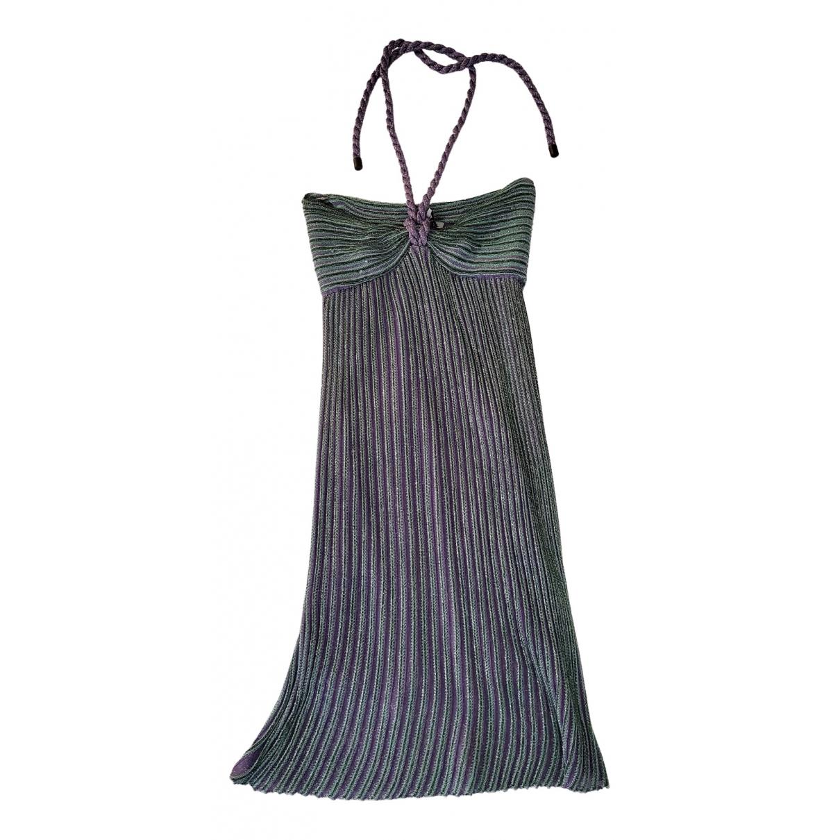 Mini vestido M Missoni