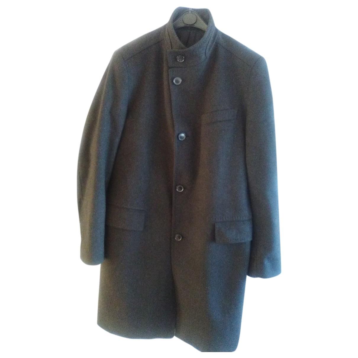 Boss - Manteau   pour homme en cachemire