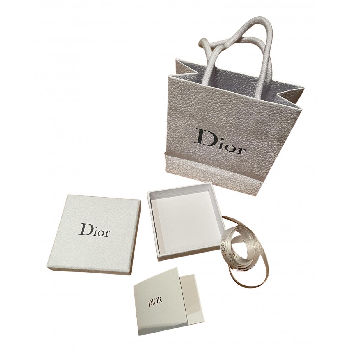 Objeto de decoracion Dior