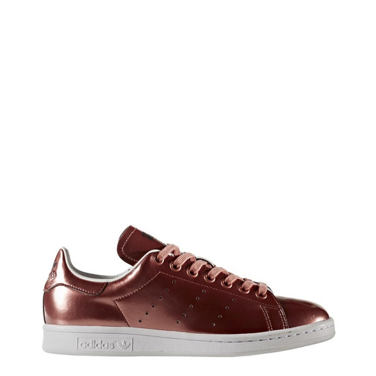 Adidas \N Sneakers in Lackleder