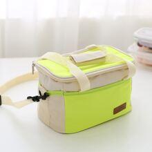 1 pieza bolsa de almuerzo portatil