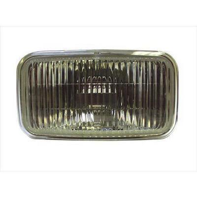 Crown Automotive Fog Lamp Lens - 4713584