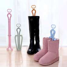 1pc Foldable Random Color Boots Clip
