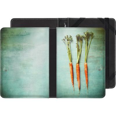 Amazon Kindle eBook Reader Huelle - Three Carrots von Joy StClaire