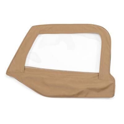 MasterTop Replacement Driver Side Upper Door Skin (Spice Diamond) - 16014217
