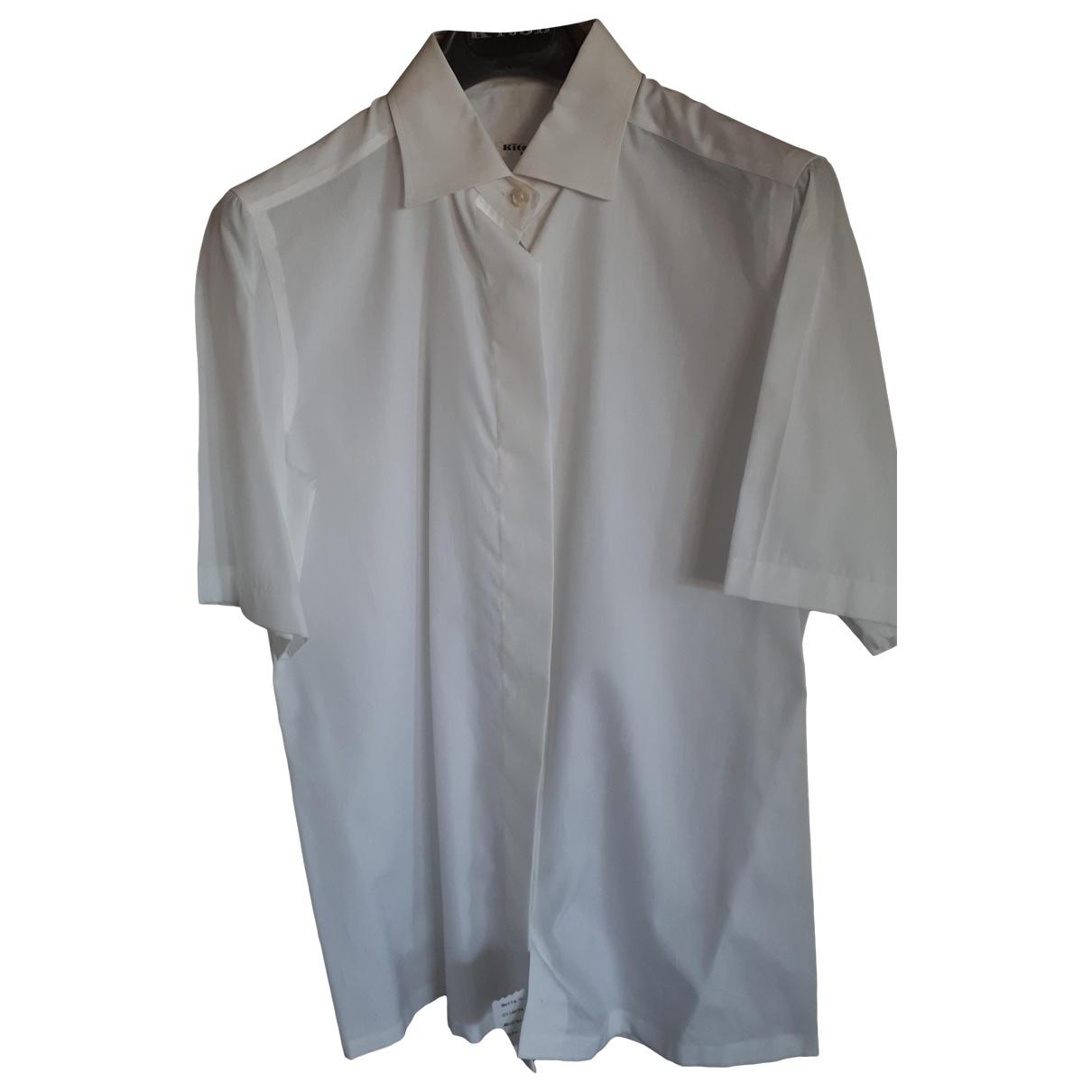 Camisa Kiton