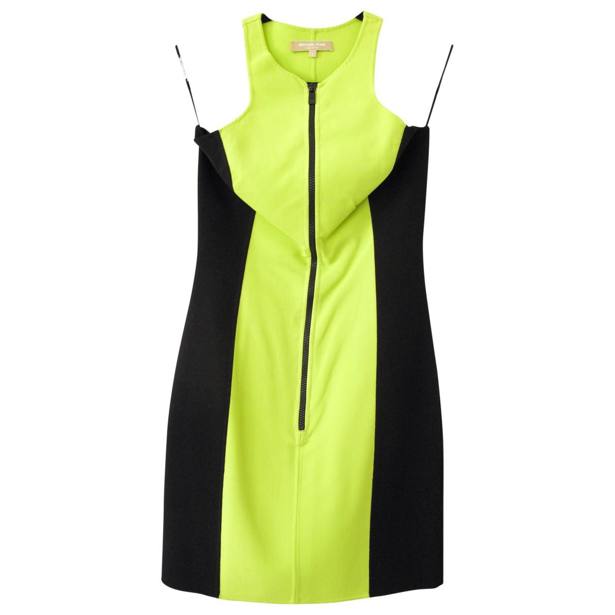 Mini vestido de Lana Michael Kors