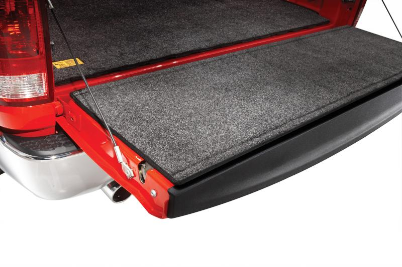 BedRug BMQ04TG TAILGATE MAT 04-14 FORD F-150 W/O FACTORY STEP GATE