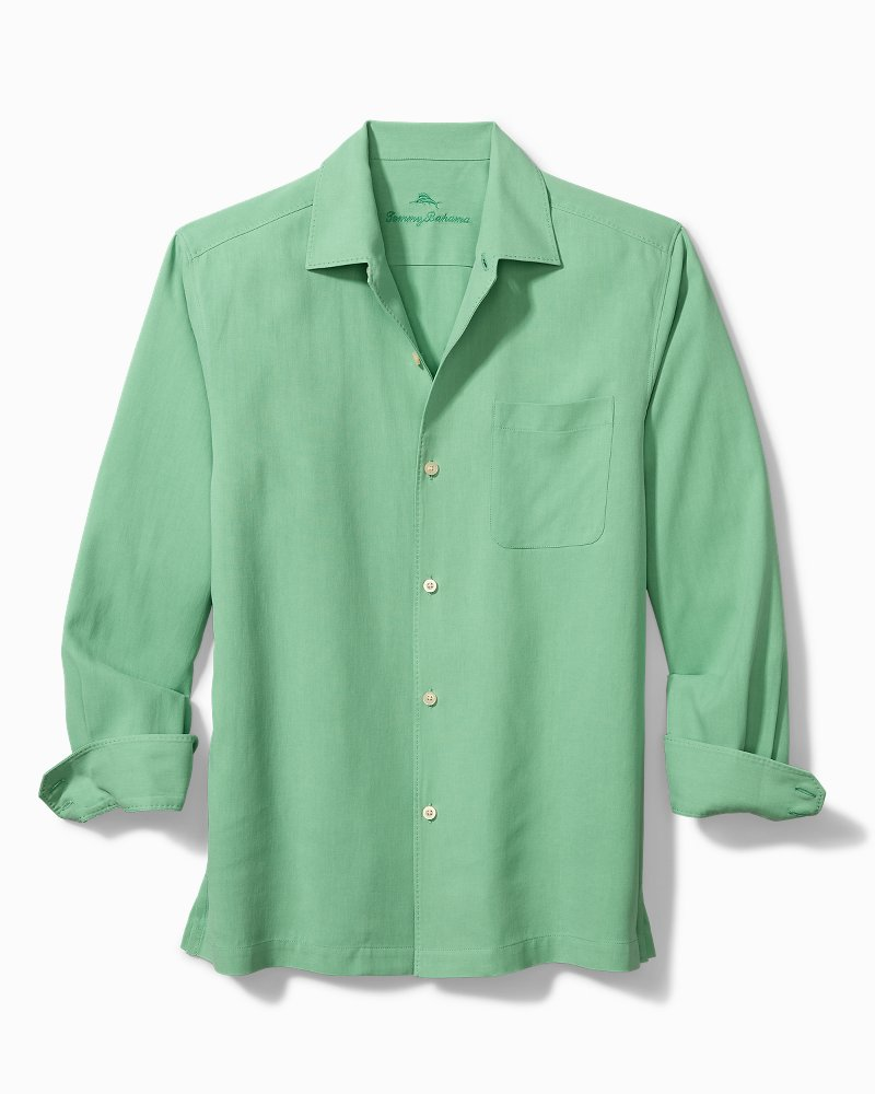 Catalina Twill Shirt