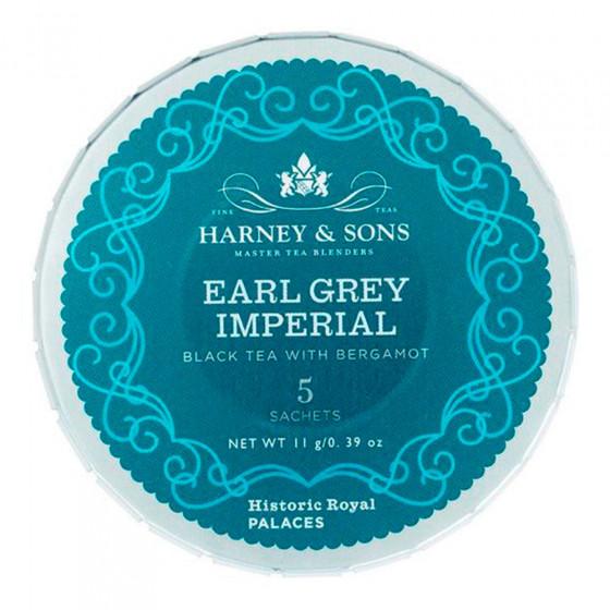 """Tee Harney & Sons """"Earl Grey Imperial"""", 5 Stk."""