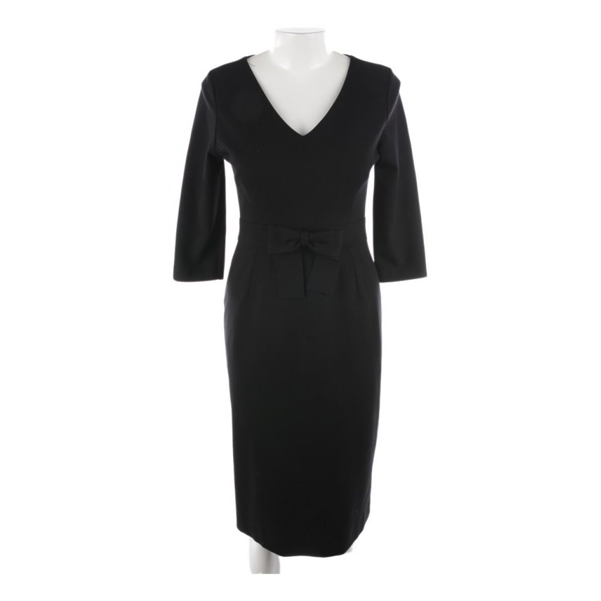 Goat - Robe   pour femme - noir