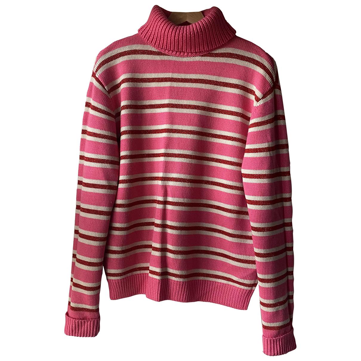 Shrimps N Pink Wool Knitwear for Women S International