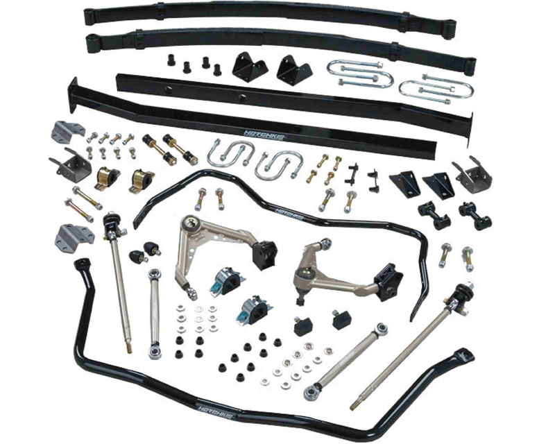 Hotchkis 80110-70 Mopar B-Body TVS Total Vehicle System