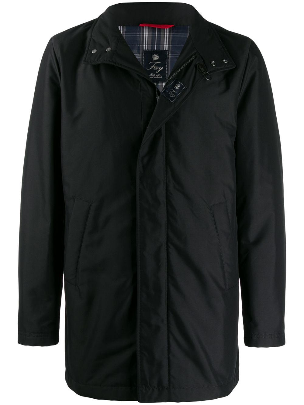 Urban Long Winter Jacket