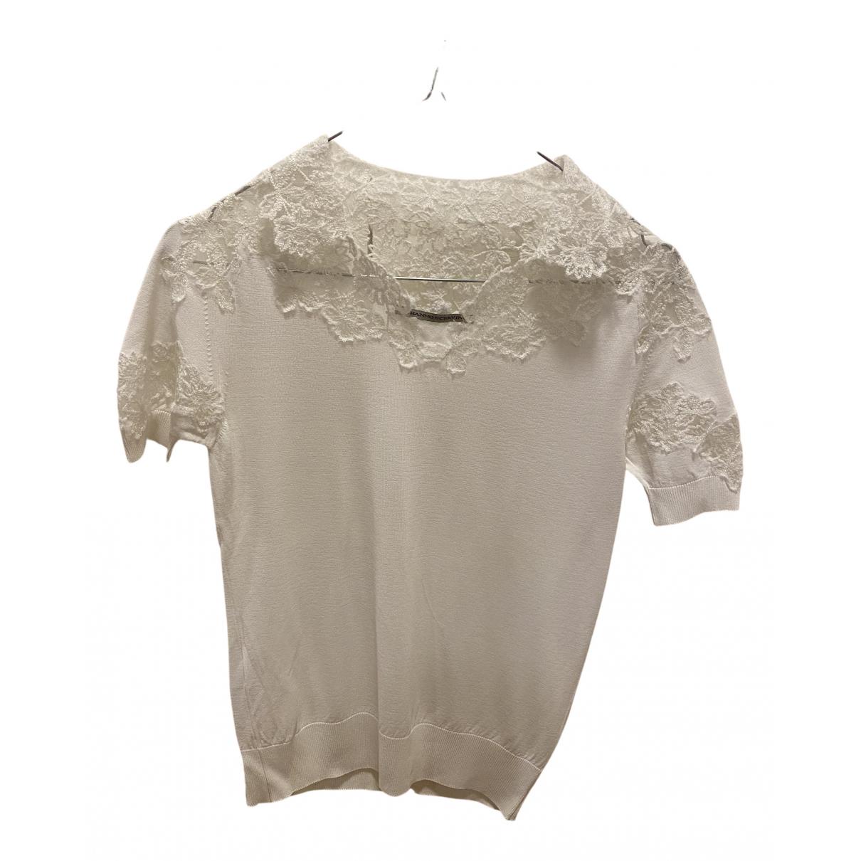 Camiseta Ermanno Scervino