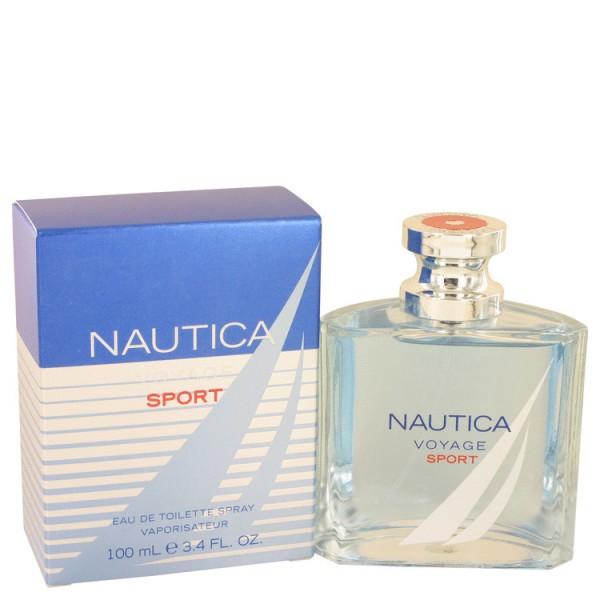 Voyage Sport - Nautica Eau de Toilette Spray 100 ML