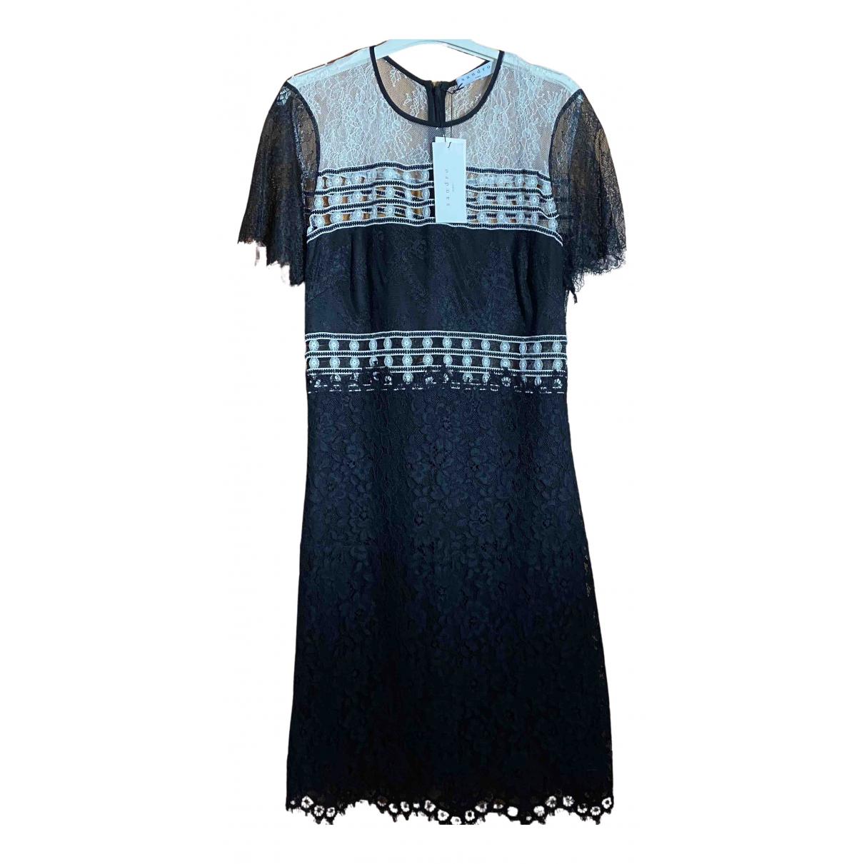 Sandro N Black dress for Women 3 0-5