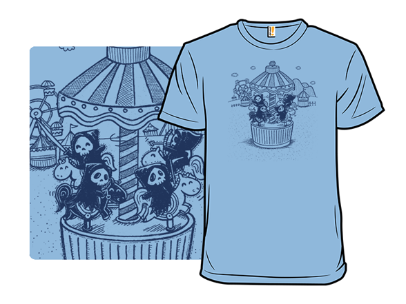 Carousel T Shirt