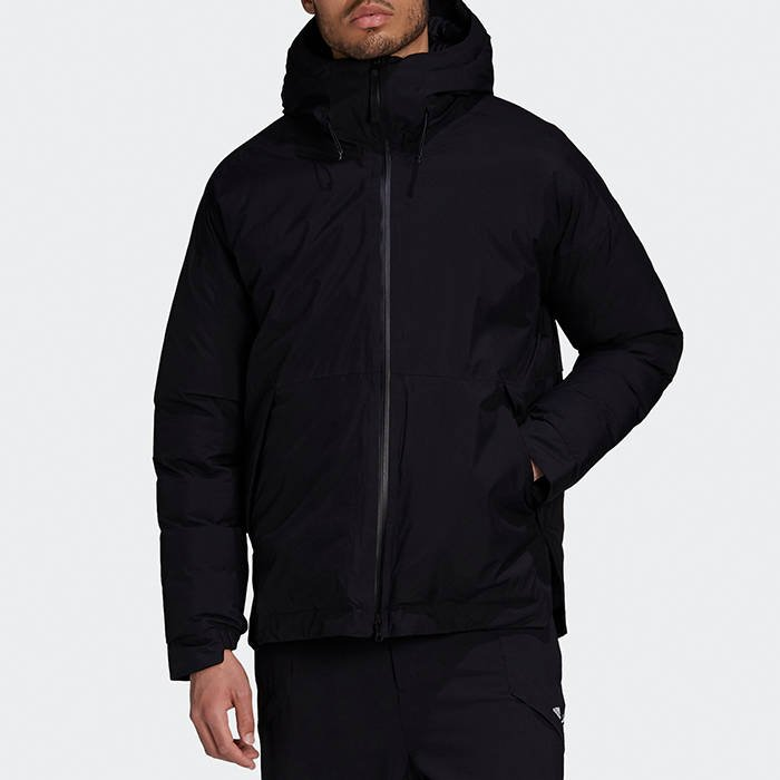 adidas Urban Insulated Rain RDY Jacket FT2413