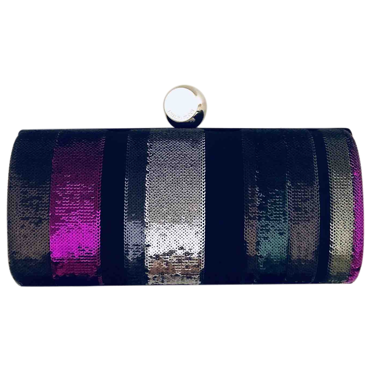 Emilio Pucci \N Multicolour Glitter Clutch bag for Women \N