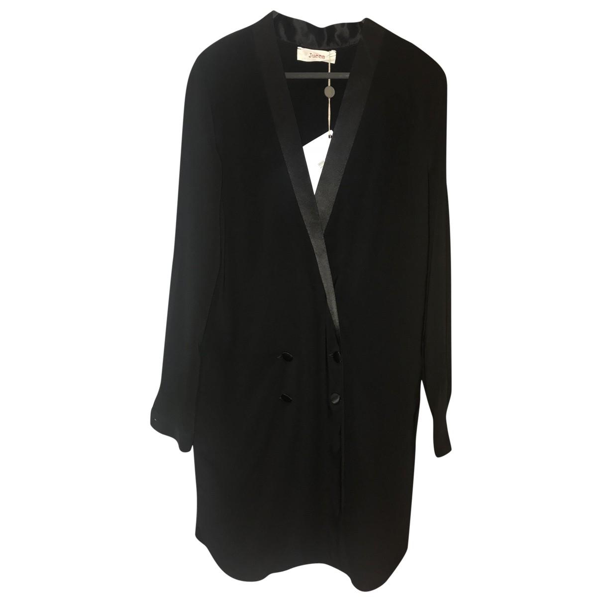 Jucca \N Black dress for Women 36 FR