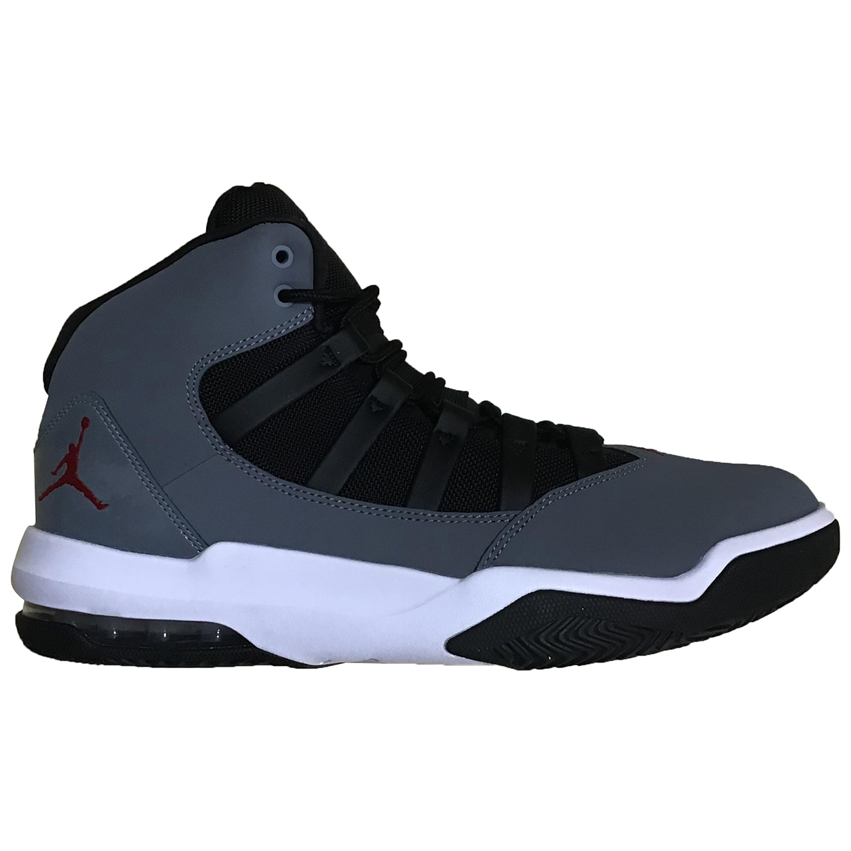 Deportivas de Cuero Jordan