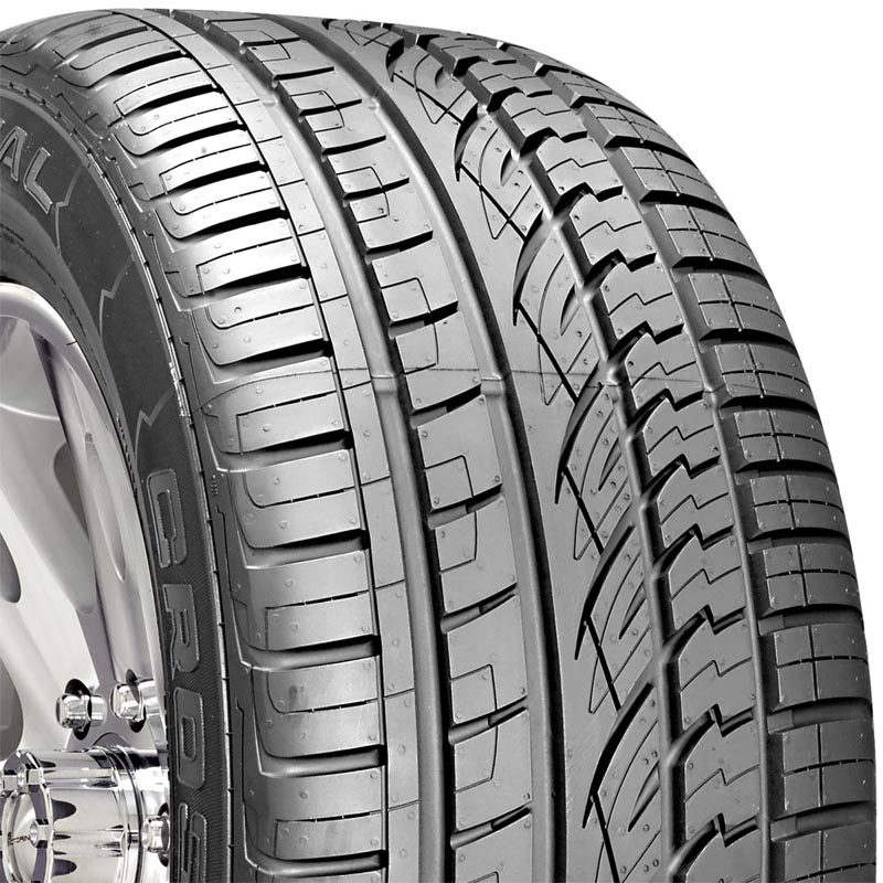 Continental 03548890000 Cross Contact UHP Tire 265/50 R19 110YxL BSW VM