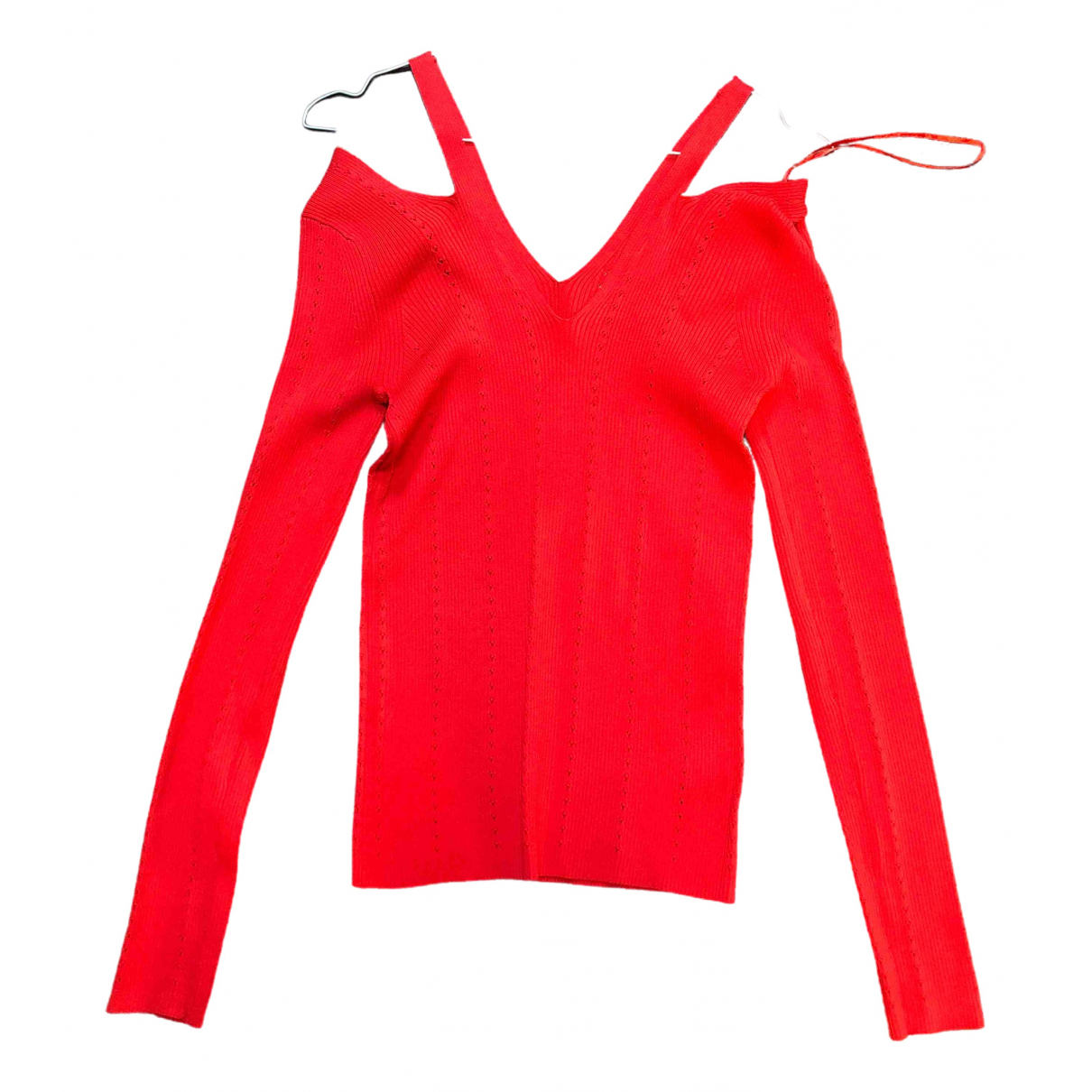 Sandro \N Red Knitwear for Women 1 US