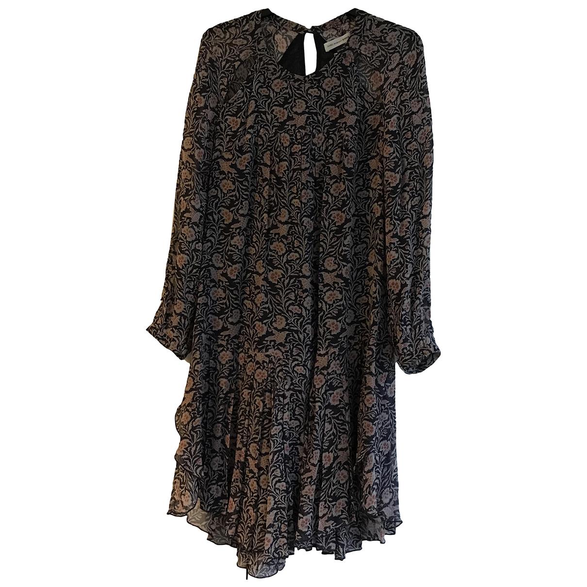 Isabel Marant Etoile \N Kleid in Viskose