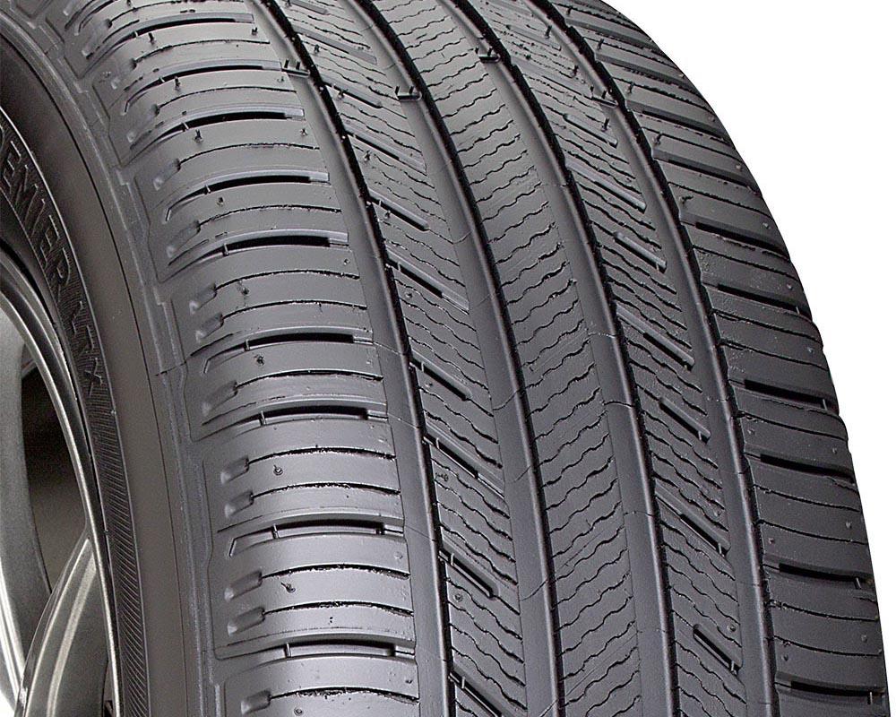 Michelin 96620 Premier LTX Tire 225/70 R16 103H SL BSW