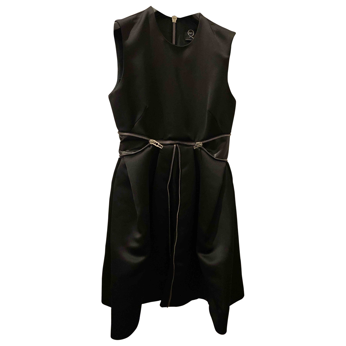 Mcq - Robe   pour femme - noir