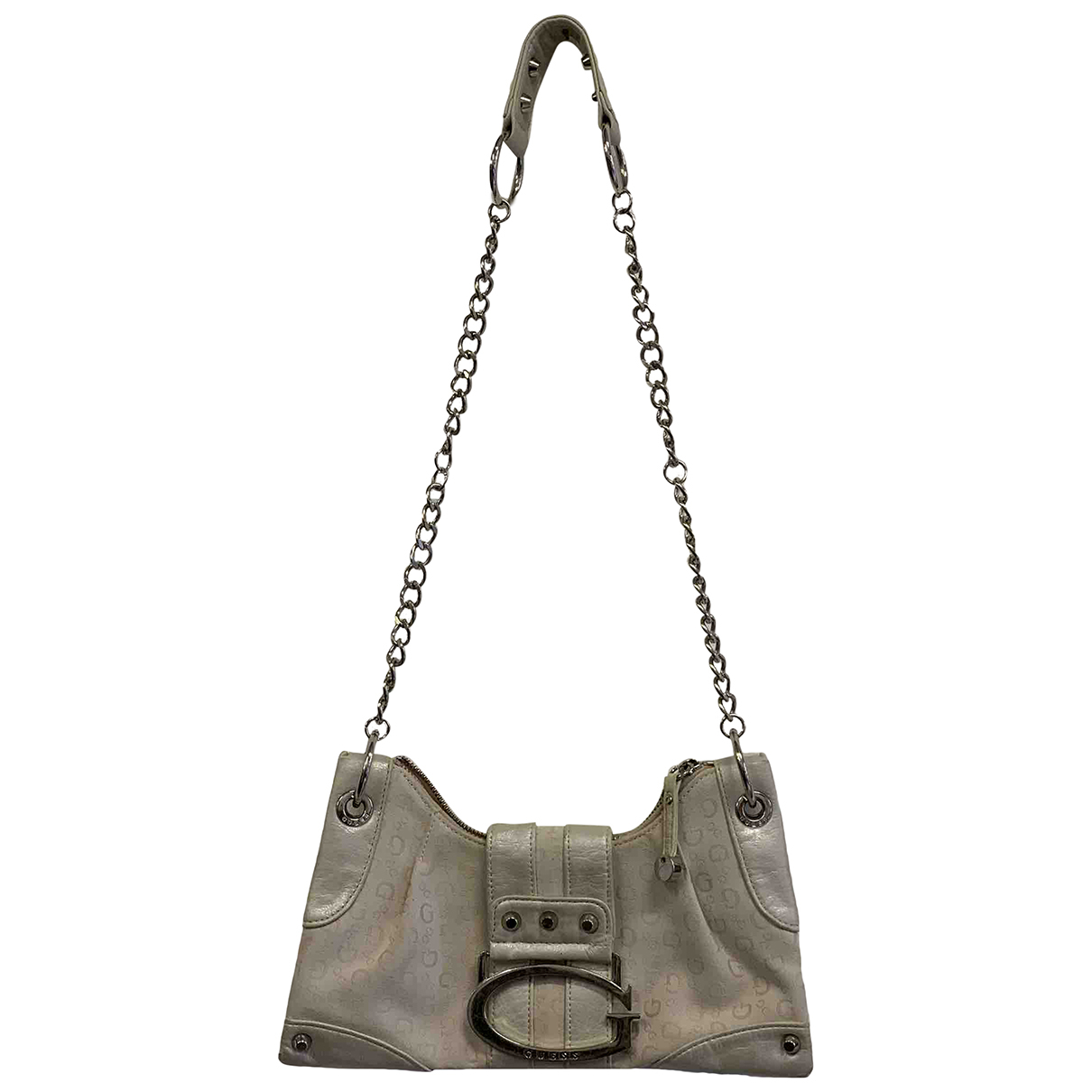 Guess N Beige handbag for Women N