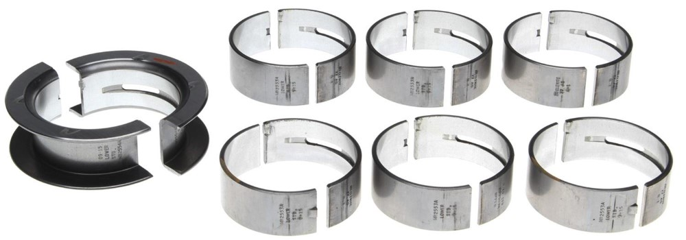 Clevite MS979A30 .75mm Main Bearing Set Ford Pass|Truck 1966-1993