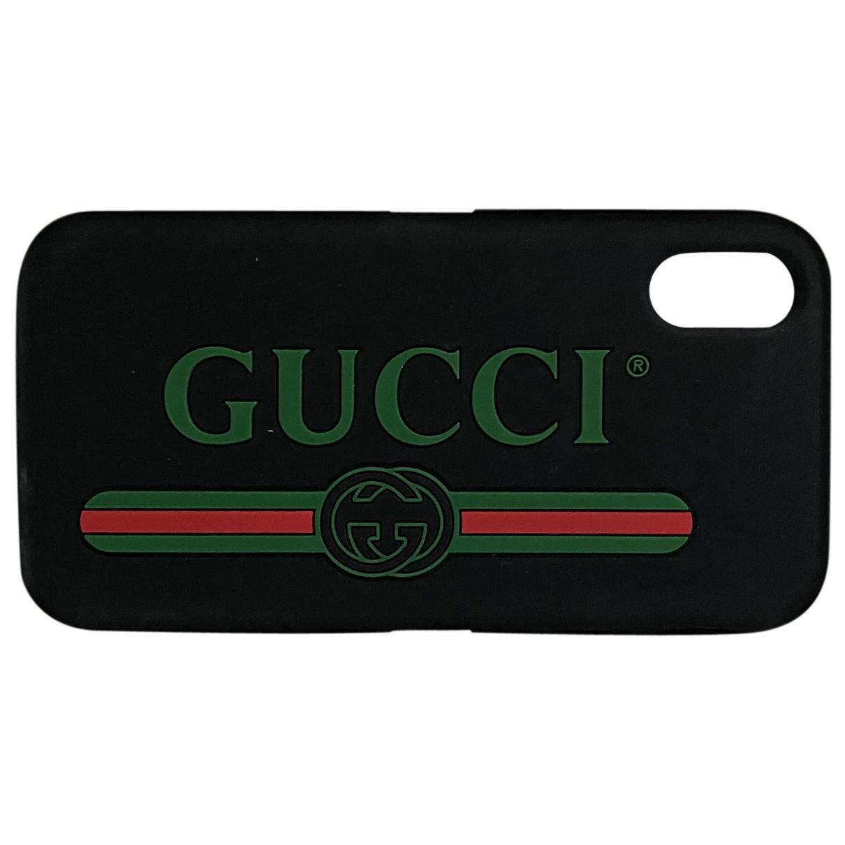 Gucci - Accessoires   pour lifestyle en autre - noir