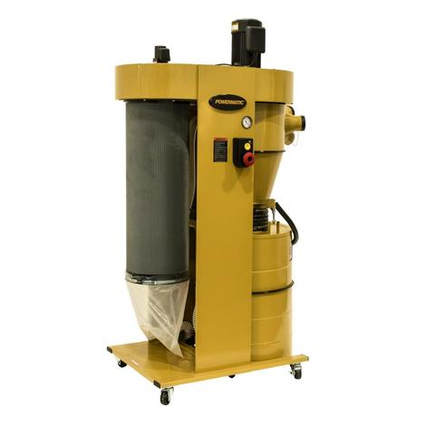 Powermatic Pm2200 Cyclonic Dust Collector