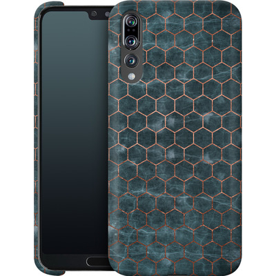 Huawei P20 Pro Smartphone Huelle - #fishybitch von #basicbitches