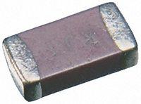 Murata Ferrite Bead (Chip Ferrite Bead), 1.6 x 0.8 x 0.8mm (0603 (1608M)), 470Ω impedance at 100 MHz (25)