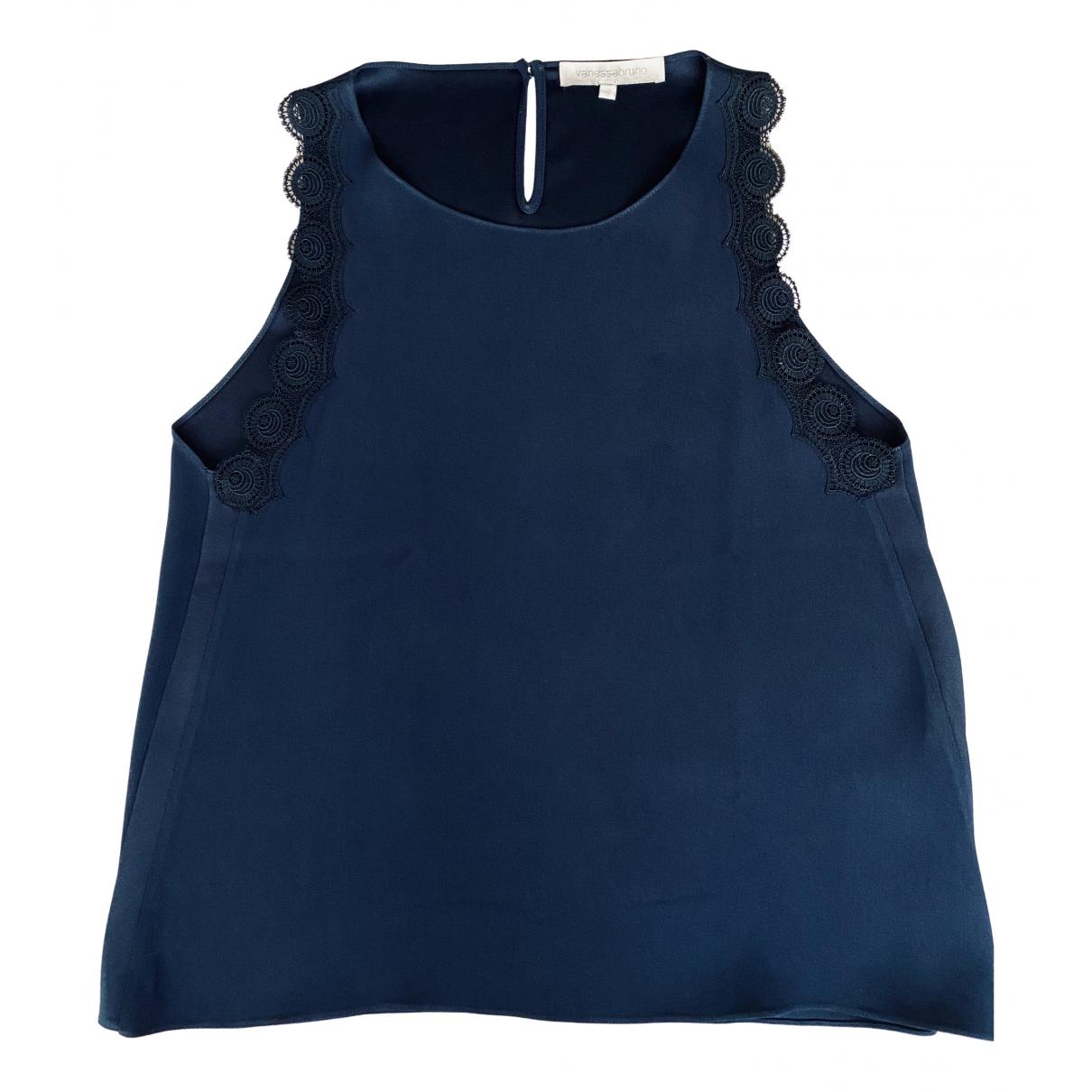 Camiseta sin mangas Vanessa Bruno
