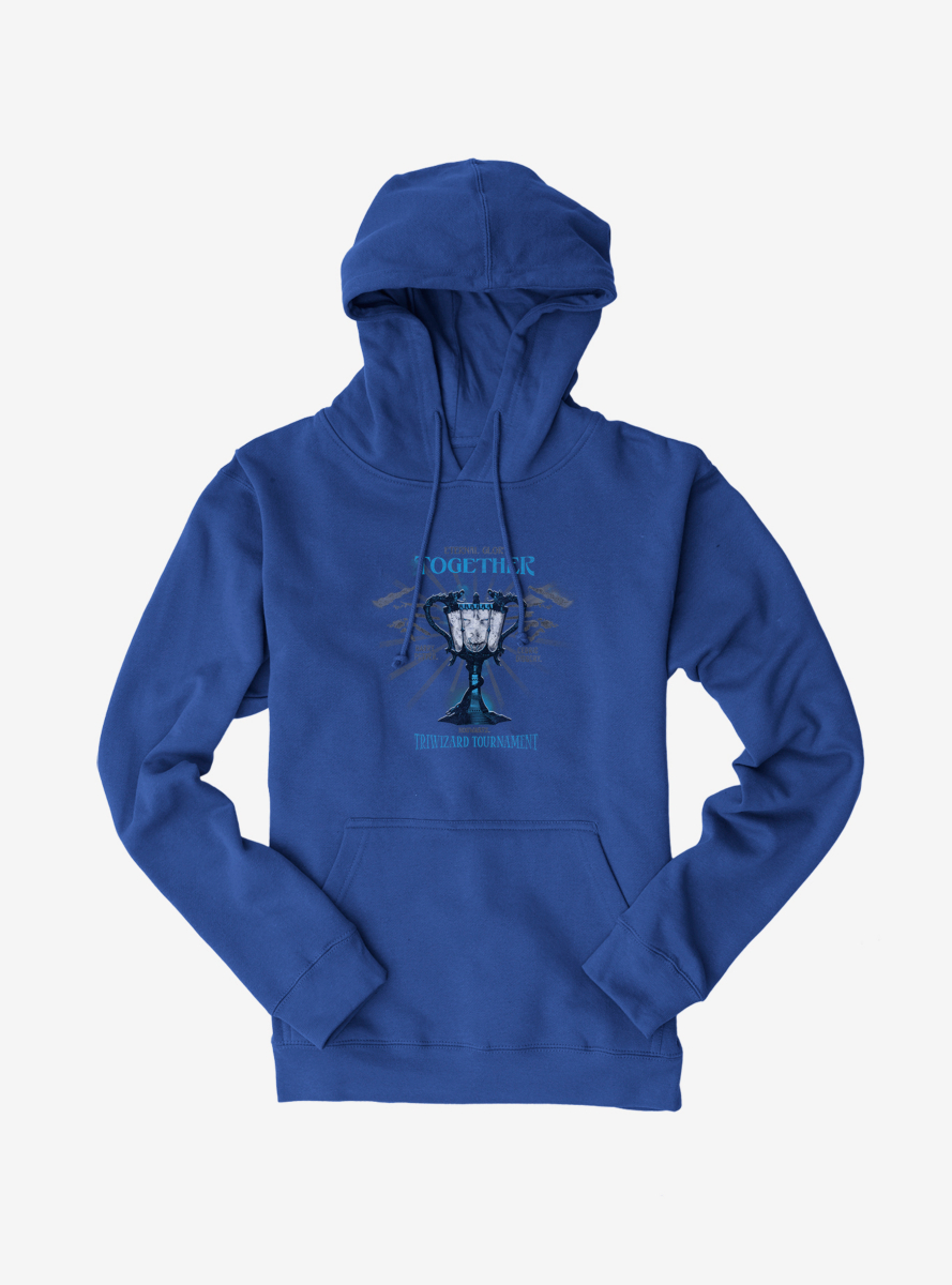 Harry Potter Harry Cedric Triwizard Hoodie