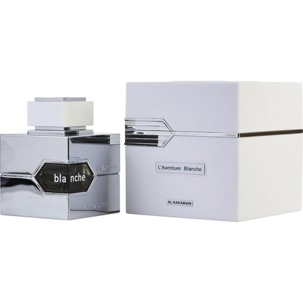 LAventure Blanche - Al Haramain Eau de parfum 100 ML