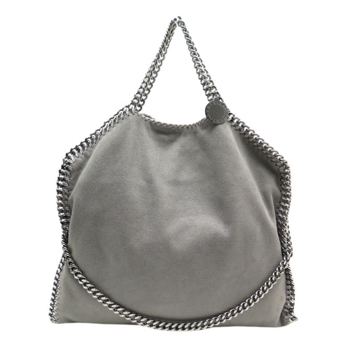 Stella Mccartney Falabella Grey handbag for Women \N